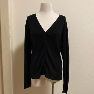 3for$20 cardigan sweater large